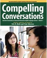 Compelling Conversations Vietnam book cover