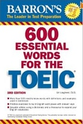 600 Essential Words