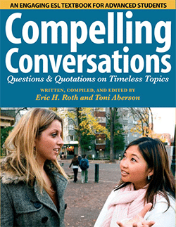 Compelling Conversations cover
