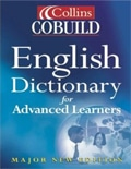 Cobuild Dictionary