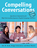 Compelling Conversations Japan book cover