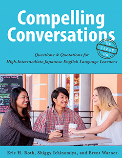 Compelling Conversations Japanese cover